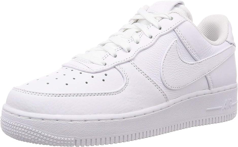 air force 2 all white
