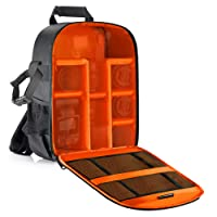Neewer MULTI-FUNCTION BACKPACK FOR SLR/DSLR CAMERAS AND ACCESSORIES
