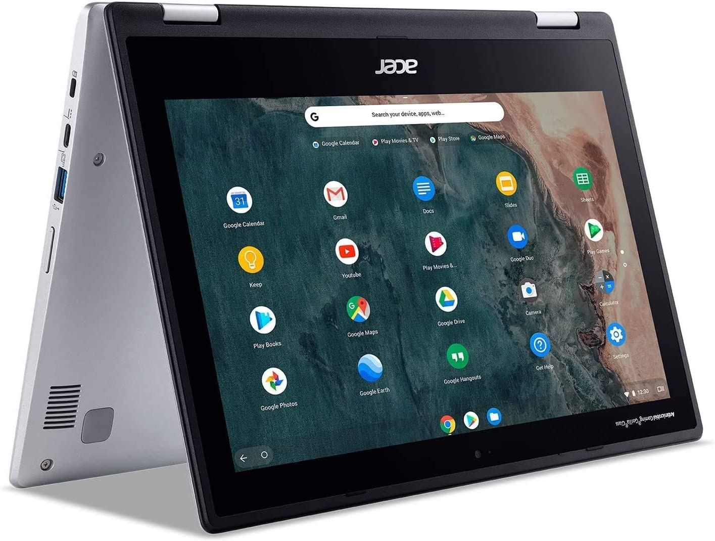 Acer Chromebook Spin 311 11.6-inch touchscreen laptop