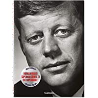 Norman Mailer. JFK. Superman Comes to the Supermarket: