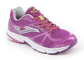 Joma Zapatillas R.Speed Lady 519 Purple-Pink: Amazon.es: Deportes y aire libre