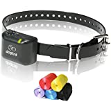 Dogtra YS300 Shock and Vibration Dog Training Collar With Free Dog Disposable Poop Bag Roll