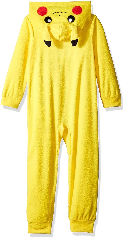 Amazon.com: Pokémon Pikachu - Manta con capucha para niño ...