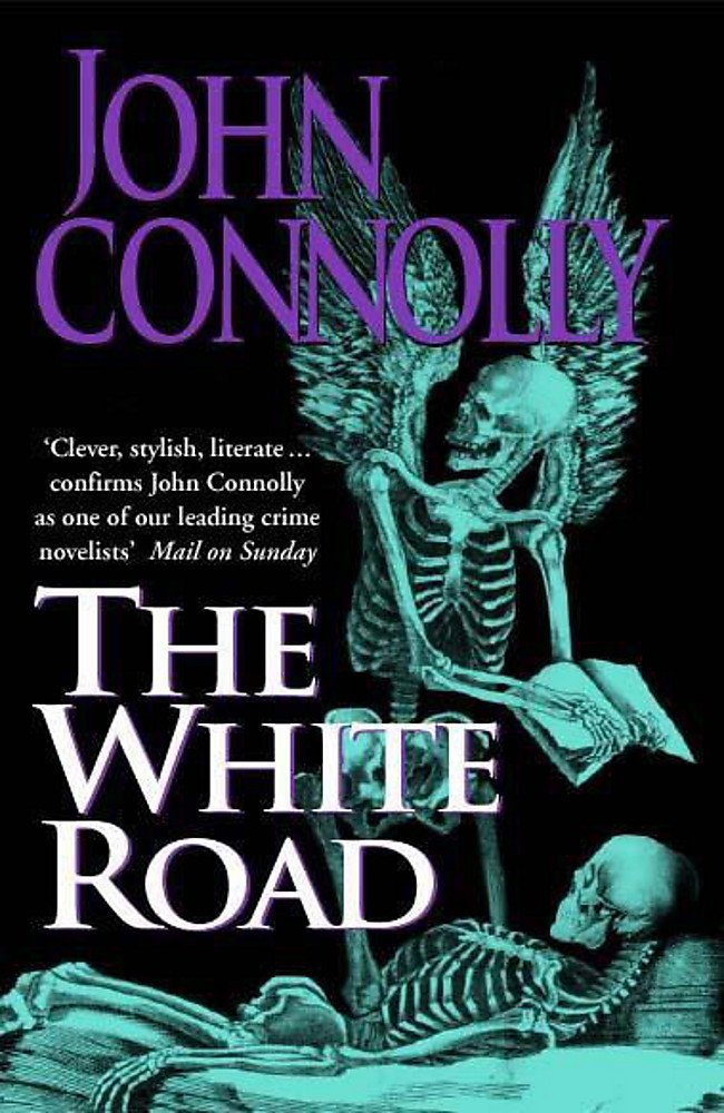 Download The White Road ebook