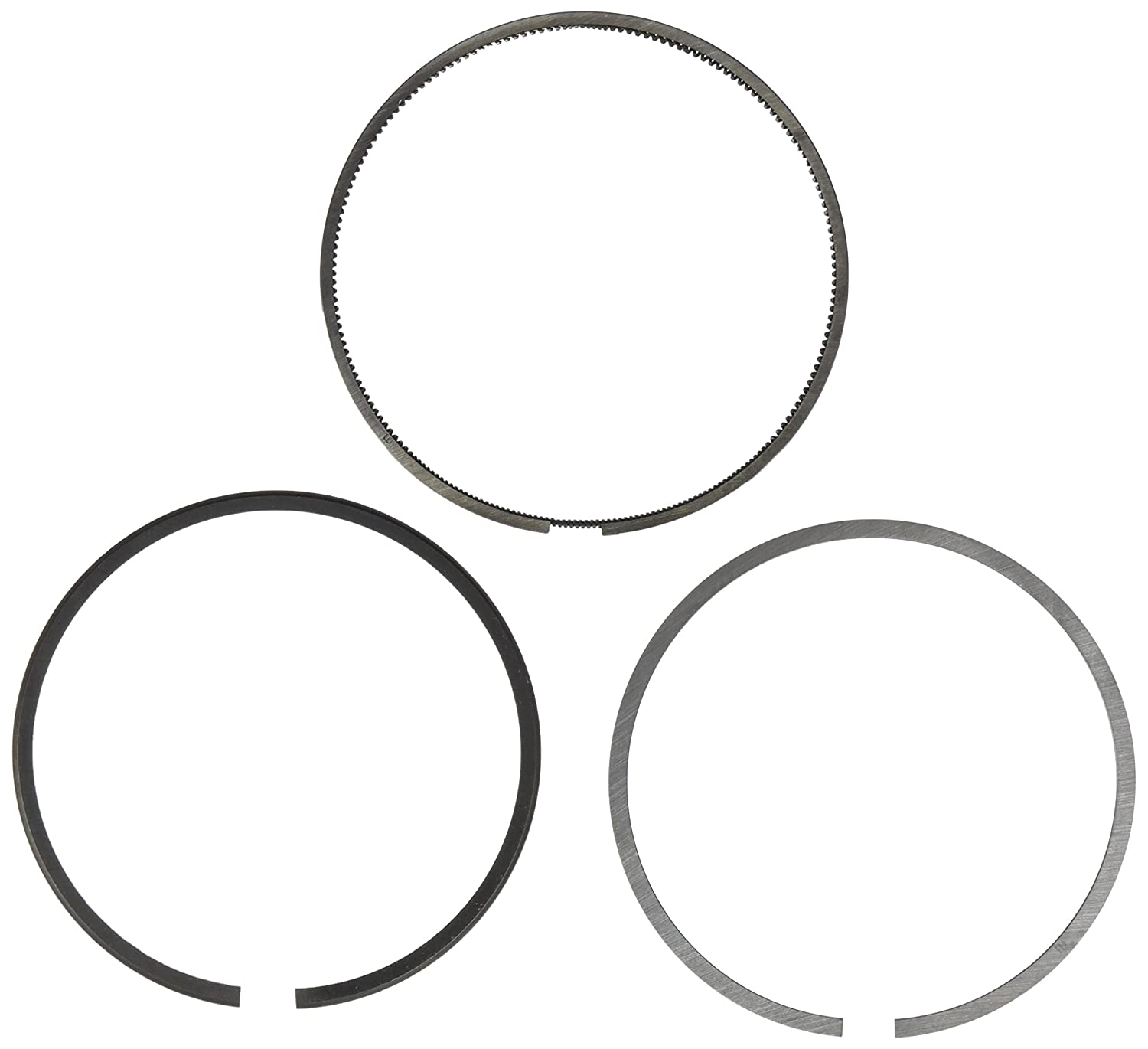 Mahle Original 033 16 N0 Piston Ring Set Mahle Aftermarket GmbH