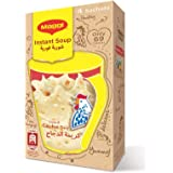 Maggi Instant Cream of Chicken Soup, 16 gm  - Pack of 4