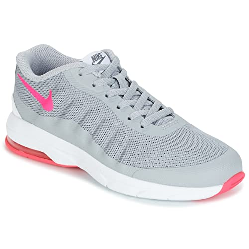 9ffb71e922 Nike Girls' Air Max Invigor (Ps) Sneakers Multicolour Size: 11 Child ...