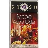 Stash Tea Tea Maple Apple Cider 18 Tea Bags