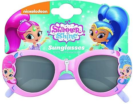 Shimmer et Shine lunettes de soleil WNr5b