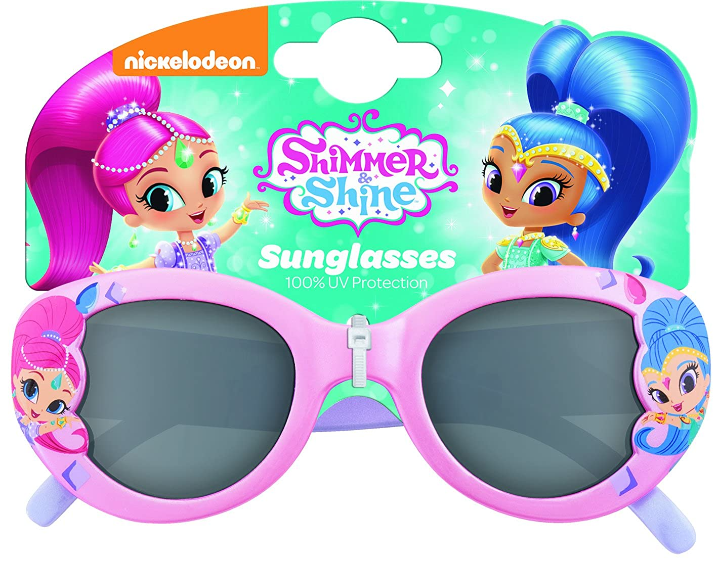 Simmer & Shine Sunglasses