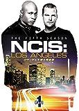 ロサンゼルス潜入捜査班 ~NCIS: Los Angeles シーズン5 DVD-BOX Part1(6枚組)