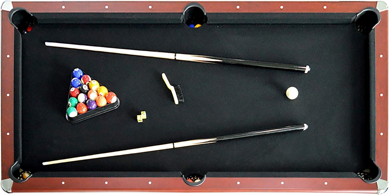 Hathaway Games Bristol Mesa de Billar de 7 pies: Amazon.es: Deportes y aire libre
