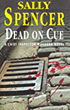 Dead on Cue (A Chief Inspector Woodend Mystery Book 6)