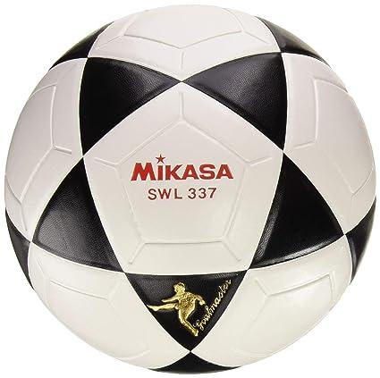 6948a43f8a768 Mikasa SWL-337 Futbol Sala Balón FS  Amazon.es  Deportes y aire libre
