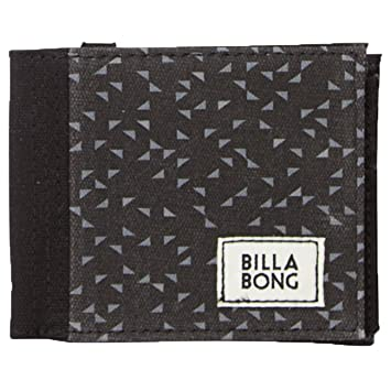 Billabong - Cartera Day Off - Black, hombre, talla única: Amazon.es: Deportes y aire libre