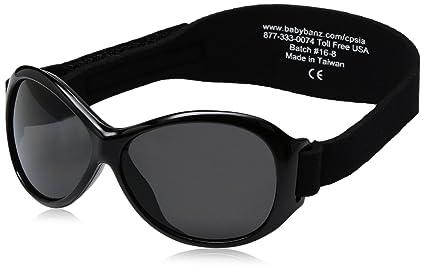 971758f52f Baby Banz Retro Banz Oval Baby Sunglasses