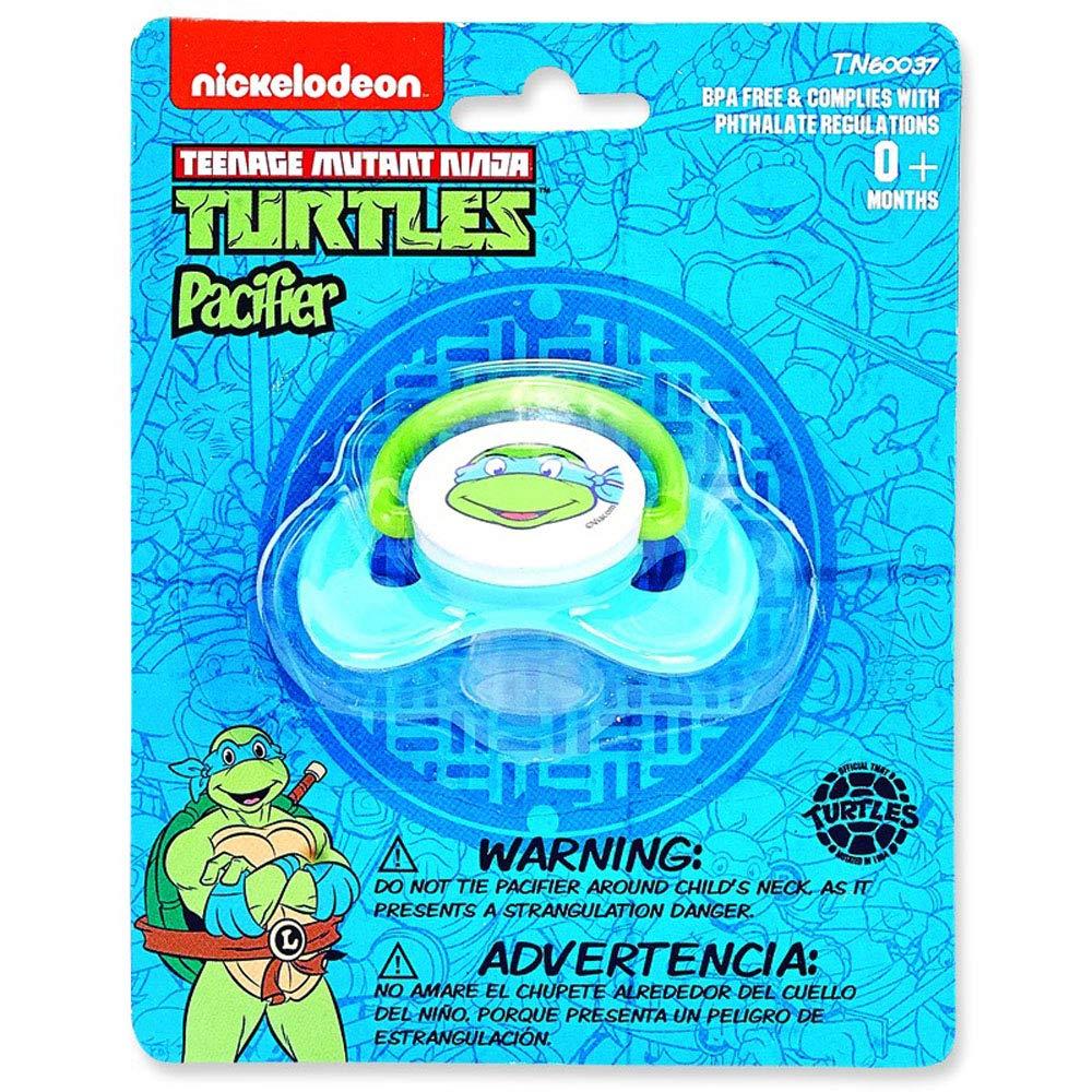 Amazon.com : Teenage Mutant Ninja Turtles Baby Bundle Gift ...