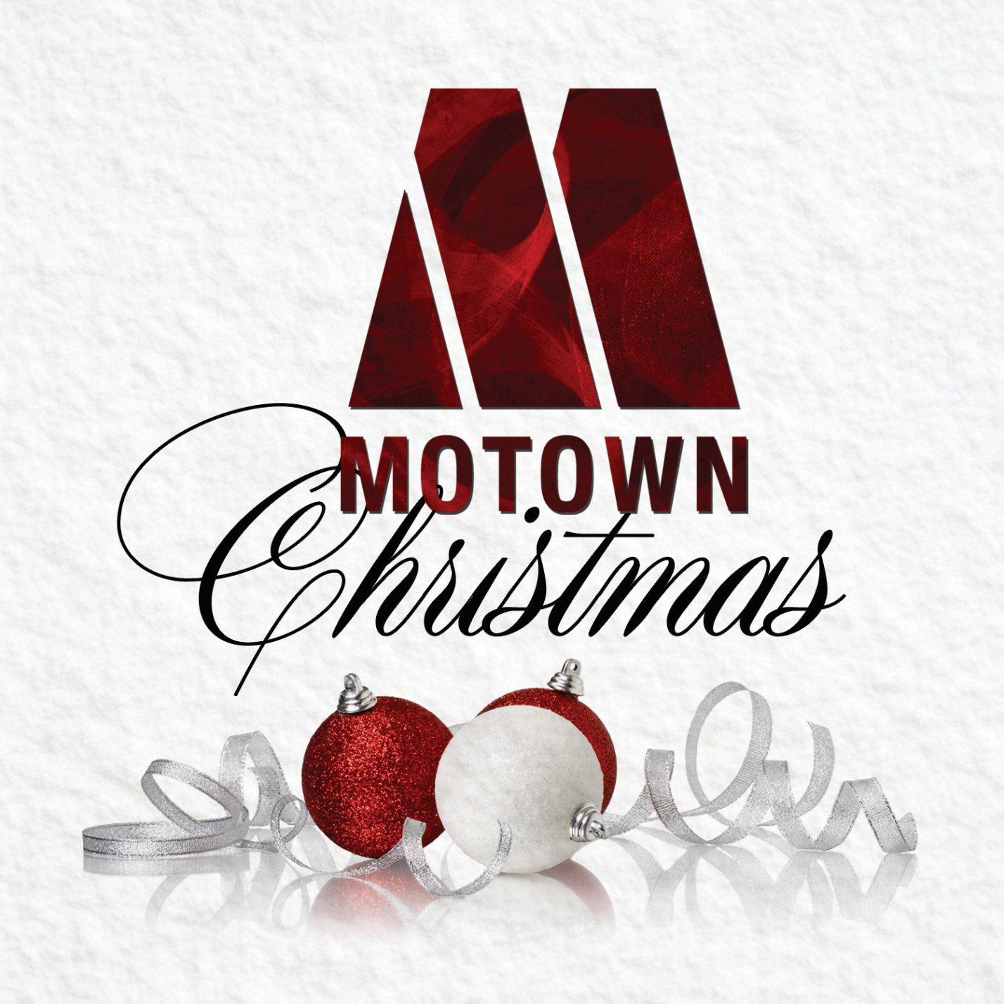 Various Artists - Motown Christmas - Amazon.com Music