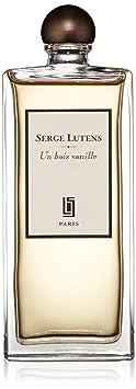 Serge Lutens Un Bois Vanille Eau De Parfum Spray For Women, 1.7 Ounce by Serge Lutens