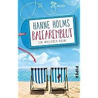 Balearenblut: Ein Mallorca-Krimi (Lisa Langer ermittelt, Band 1)