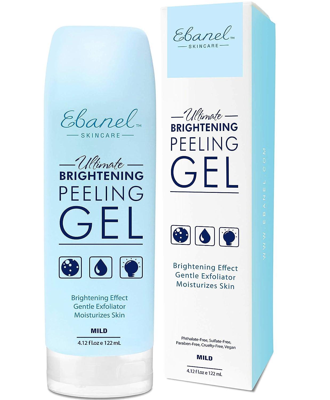 "Image result for brightening peeling gel ebanel"""