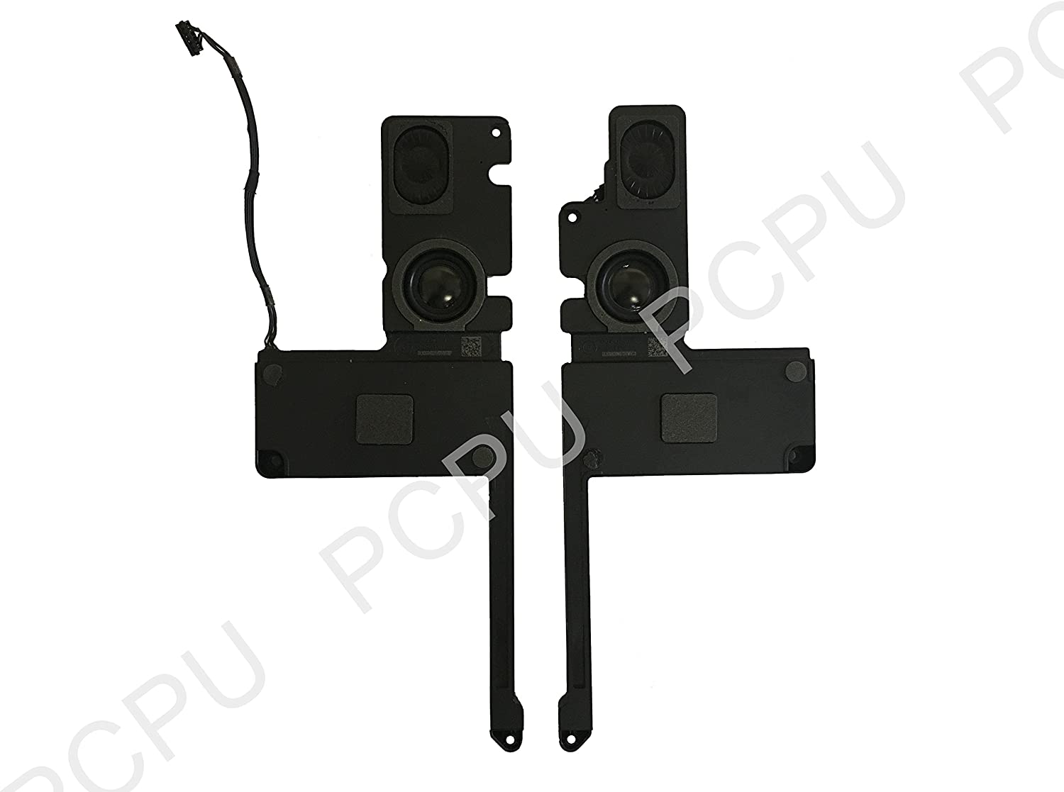 """NEW 076-1401 Apple Left and Right Speakers Kit for Macbook Pro 15/"""" RETINA UNIT"""