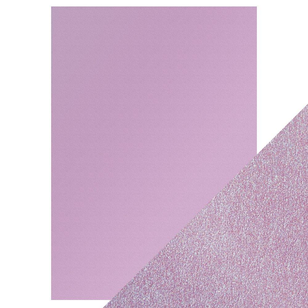 Tonic Studios Carta Bianco Perla A4 5 Pack