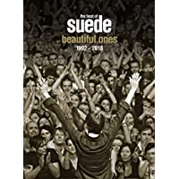 Beautiful Ones: The Best Of Suede 1992 - 2018 (4Cd)