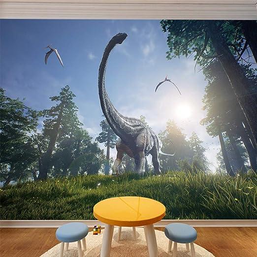 Dinosaurio Pegatinas De Pared Calcomanías Para Cuartos De ...