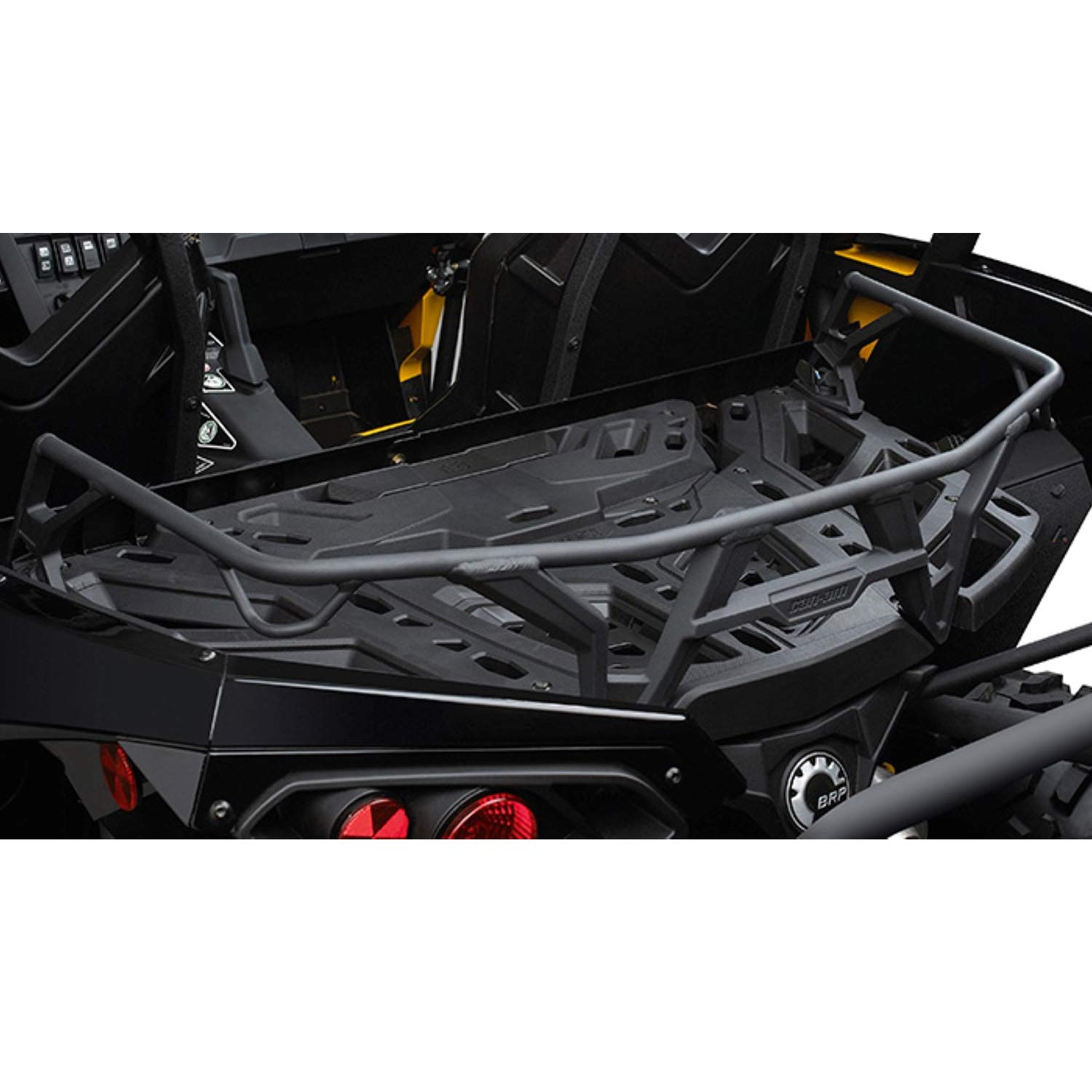 Can-Am 715001671 Black 6' (15 cm) ATV LinQ Front OR Rear Rack Extension