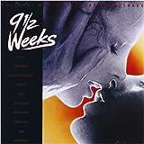 9 1/2 Weeks: Original Motion Picture Soundtrack