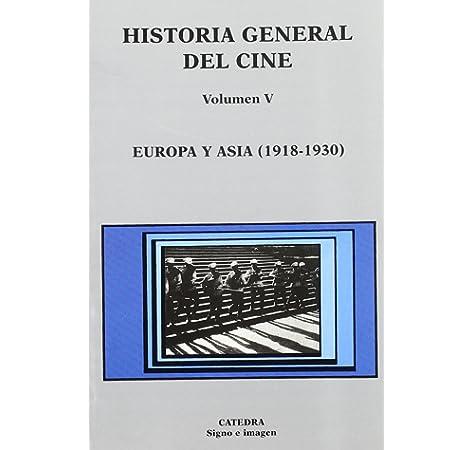 Historia general del cine. Volumen VIII: Estados Unidos, 1932-1955: 8: Amazon.es: Varios Autores, Riambau, Esteve, Torreiro, Casimiro: Libros