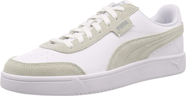 PUMA Max 86% OFF Unisex's Court Sneaker Legend Lo discount
