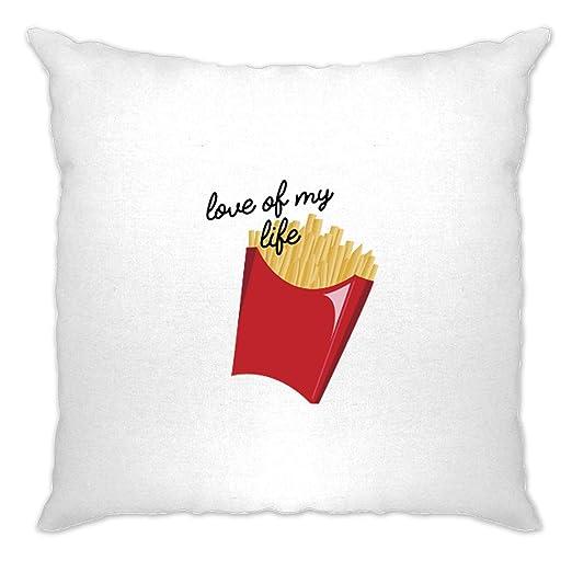 El Amor de Mi Vida patatas fritas deliciosa juntos uno y ...
