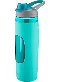 amazon com bubba flo duo refresh insulated water bottle 24 oz