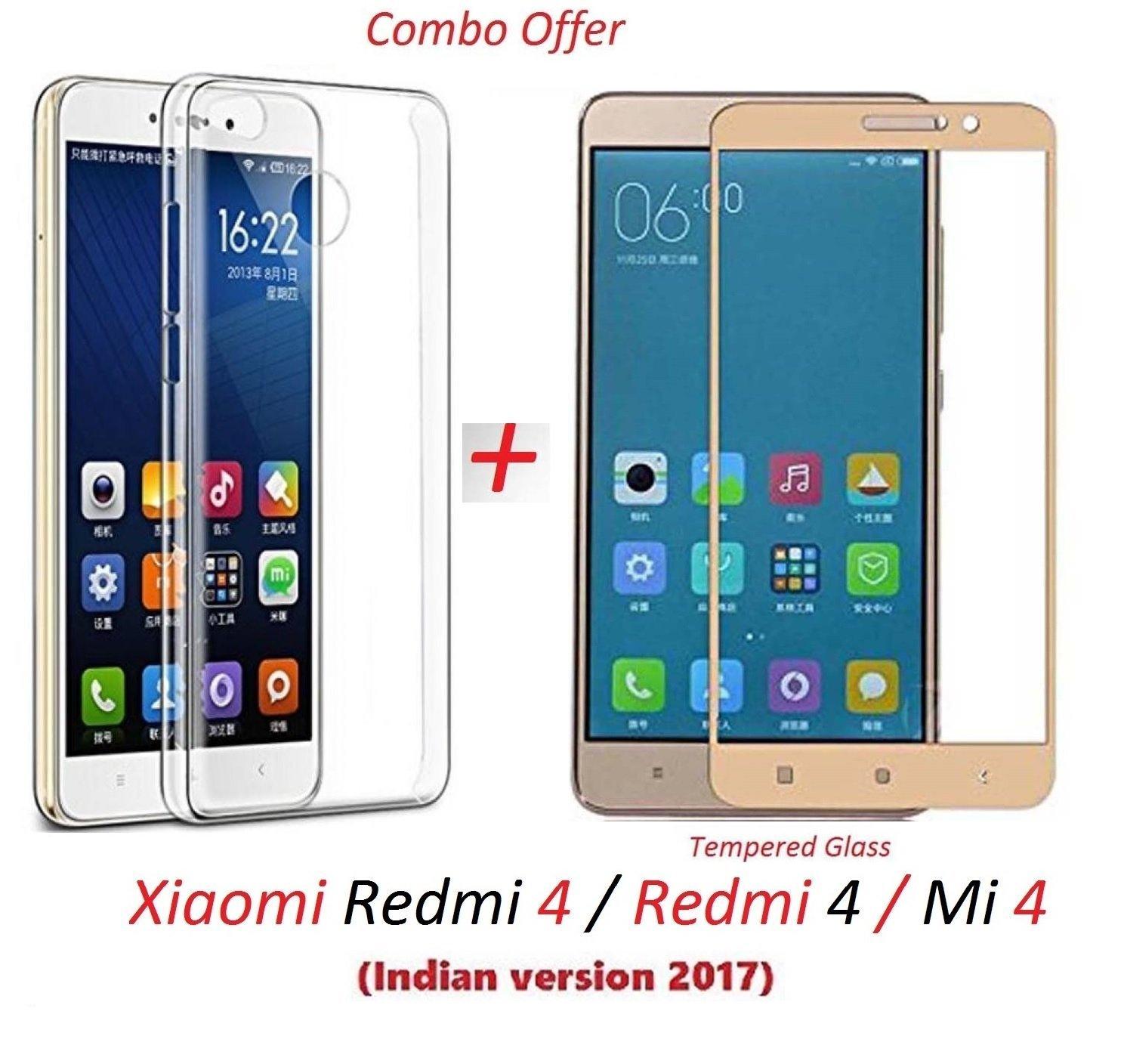 YuniKase Xiaomi Redmi 4 Redmi 4 Mi 4 Redmi4 Amazon Electronics