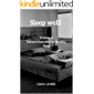 Sleep WELL! : The Natural Remedies Guide to Healthy Sleep.