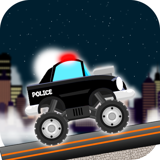 Police Car Game for Kids (Best Android Fishing Game 2019)