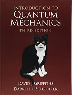 Introduction to Quantum Mechanics (2nd Edition): David J