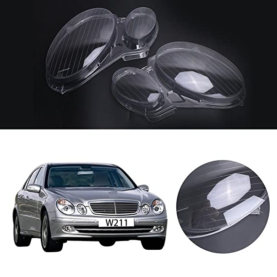 MERCEDES E W211 07-09 HEADLIGHT WASHER COVER RIGHT NEW GENUINE CHOOSE YOUR COLOR