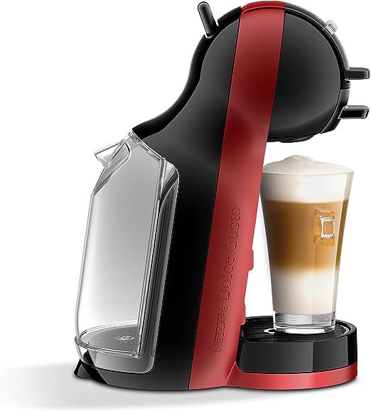 Krups KP120H10 Independiente Totalmente automática - Cafetera ...