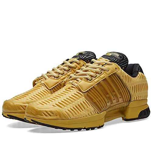 adidas Clima Cool 1 BA8569 Gold Metallic/Gold Metallic/Core Black (UK 10