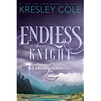 Endless Knight (The Arcana Chronicles Book 2) (English