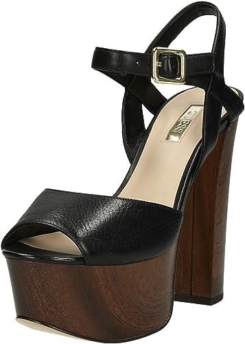 Guess Platform Sandals Female