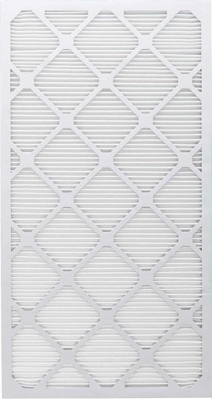Nordic Pure 12x30x1 Exact MERV 12 Tru Mini Pleat AC Furnace Air Filters 4 Pack