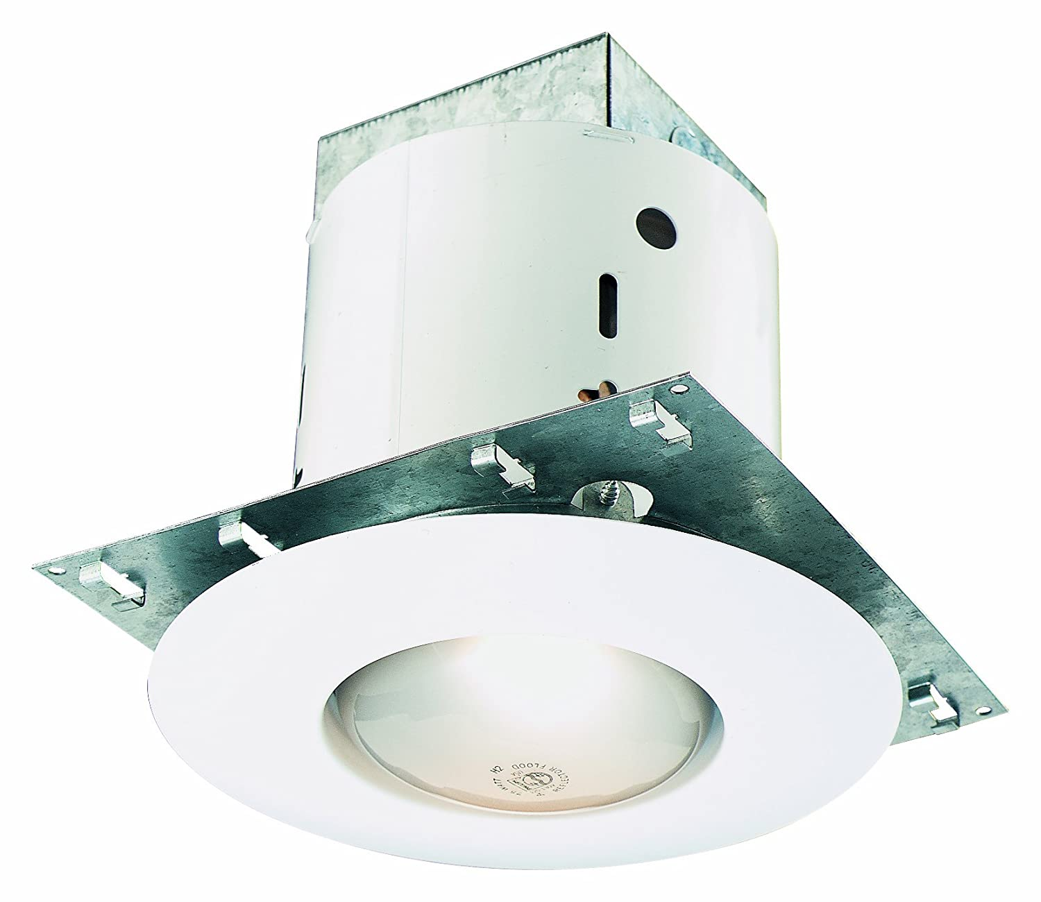 lowest price 0b47e 0b15b Thomas Lighting DY6408 Kit Recessed under under cabinet lighting and  accessories WHITE