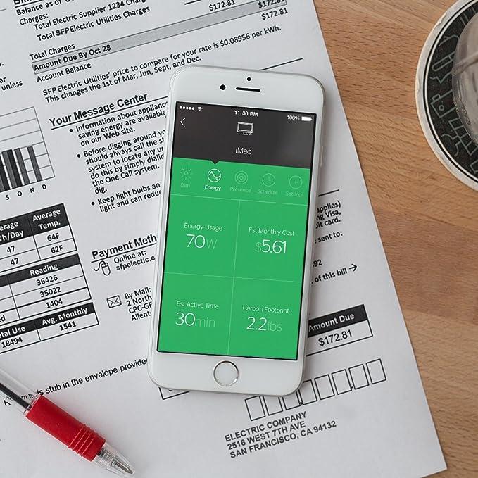 zuli smartplug smart home control dimmer energy monitor timer presence 3 pack by zuli amazon de baumarkt
