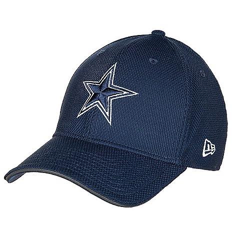 2c62f6ebae6a4 Amazon.com   Dallas Cowboys Flash Stripe 39THIRTY Flex Fit Hat   Cap ...