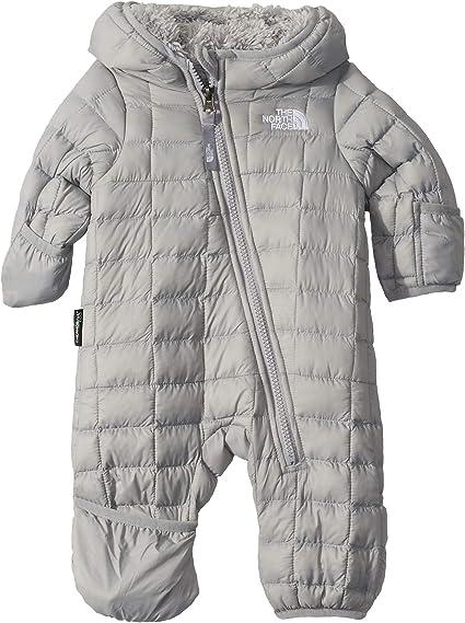 best baby snowsuit