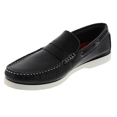 Marc Shoes Arizona, Mocasines para Hombre: Amazon.es: Zapatos y complementos